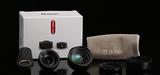 Kase smartphone lens Kit II (2in1)_