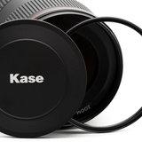 Kase Entry ND kit 72mm CPL+ND64+ND8_