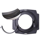 Kase K150 filterhouder Sigma 20mm_