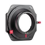 Kase K150P III Sigma 14-24 CPL KIT Sony Mount houder+CPL+tas_