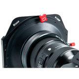 Kase K150P III Nikon 14-24 CPL KIT  Houder+CPL+Tas_