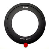 Kase K150P  Magnetische adapter 82mm_