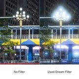 Kase Magnetisch Dream filter 72 mm_