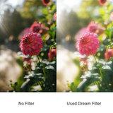 Kase Magnetisch Dream filter 77 mm_