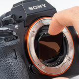 Kase Clip-in filter Sony A7-A9   MCUV_