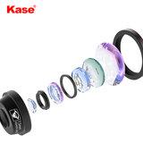 Kase smartphone Fish Eye lens_