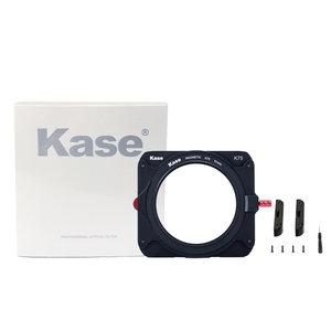 Kase K75 Houder + 62 adapterring