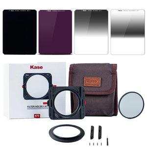 Kase K75 Master Kit