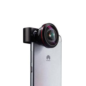 Kase smartphone Fish Eye lens